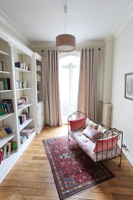Maison d'hôtes de luxe, Services, La Maison Jules