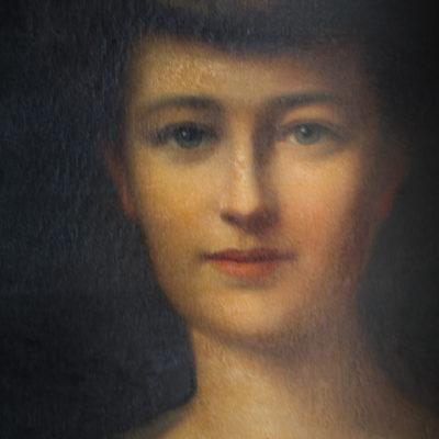 Chambre Grégoire, Room Gregoire, La Maison Jules
