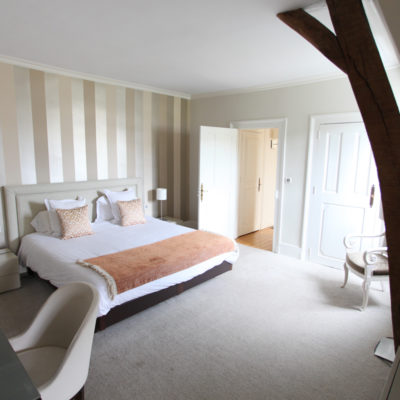 Bed & Breakfast in Tours city center, Home, La Maison Jules