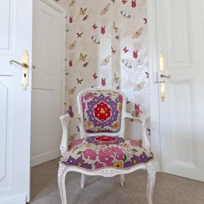Chambres Honoré, Room Honore, La Maison Jules