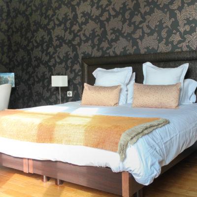 Bed & Breakfast in Tours city center, Home, La Maison Jules